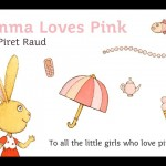 Emma Loves Pink review