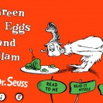 Green Eggs and Ham review