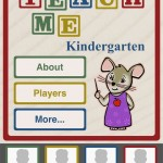 TeachMe Kindergarten review